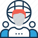 group, people, team, teamwork, virtual team icon
