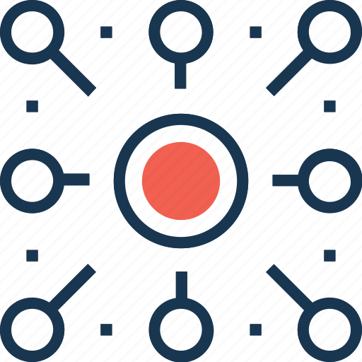 affiliate, affiliation, network, partner channels, share icon