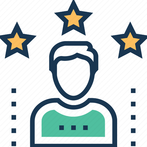 Ability Customer Experience Expertise Skill User Icon