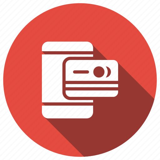 Card, cash, mobile, onlinepeyment icon - Download on Iconfinder
