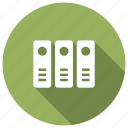 documents, filecover, files, storage icon