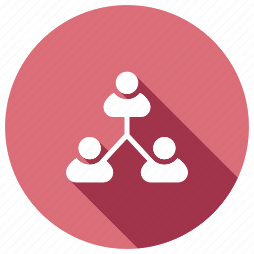 group, management, people, team icon