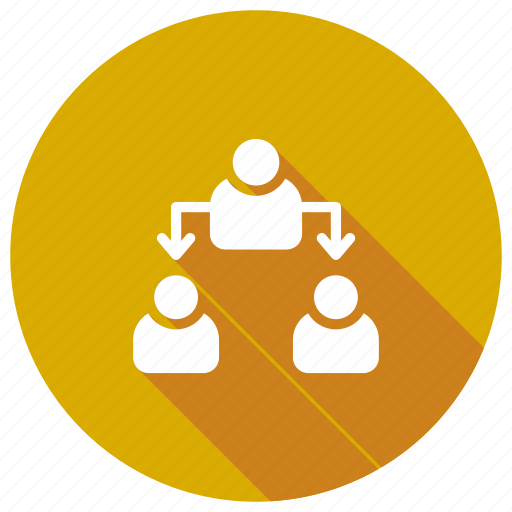 group, leadership, management, team icon