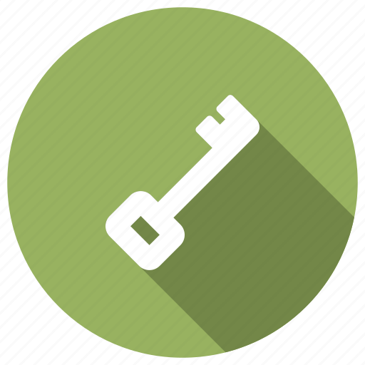key, lock, privacy, protection icon