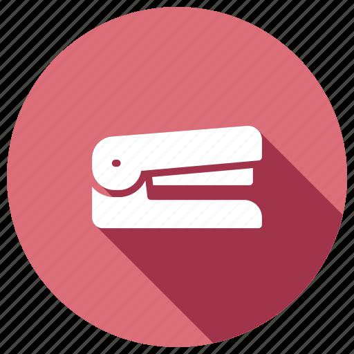 paperstapler, staple, staplemachine, stapler, stapling icon