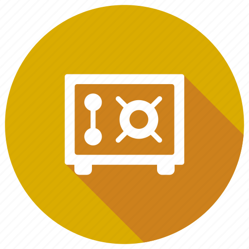 Locker, protection, safe, security icon - Download on Iconfinder