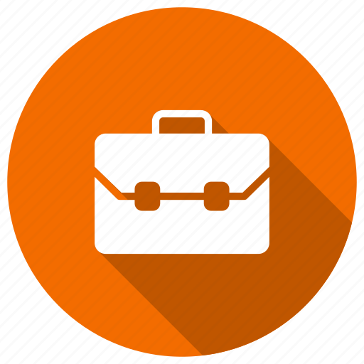 Bag, briefcase, file, portfolio, suitcase icon - Download on Iconfinder