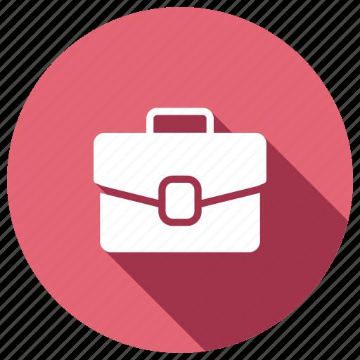 Bag, briefcase, portfolio, suitcase icon - Download on Iconfinder