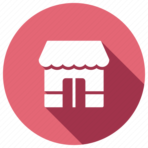Ecommerce, market, shop, store icon - Download on Iconfinder