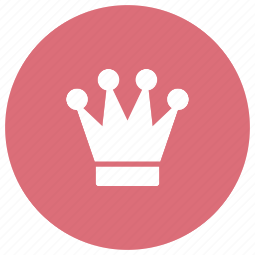 Award, badge, crown, rank icon - Download on Iconfinder