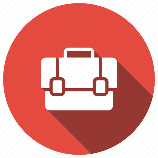 bag, briefcase, portfolio, suitcase icon