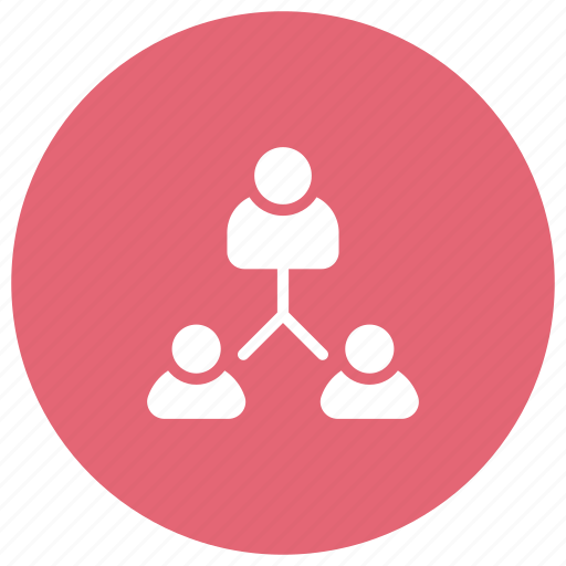 group, leadership, management, office, team icon