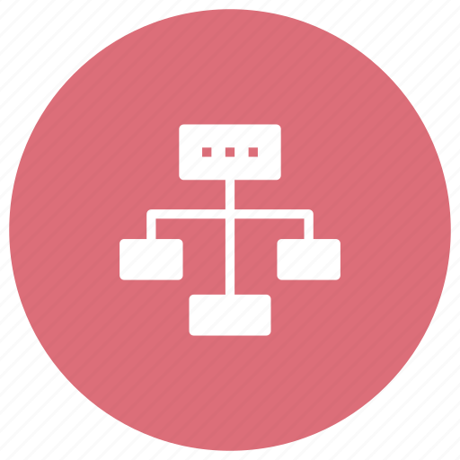 communication, connection, network, relation icon