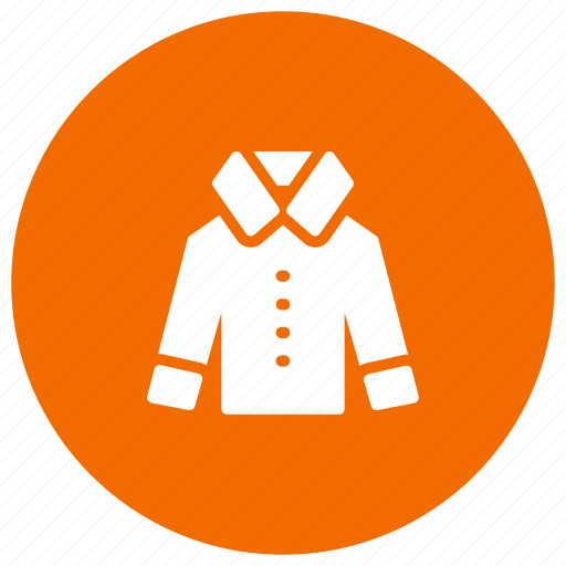 Cloth, fashion, shirt, style, wear icon - Download on Iconfinder