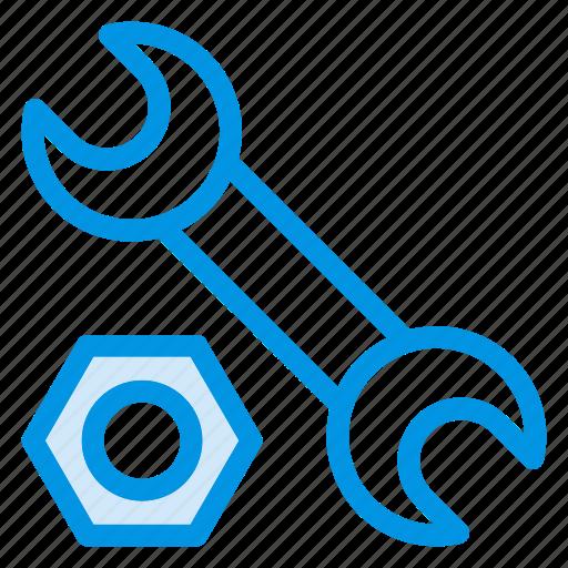 config, configuration, control, options, preferences icon