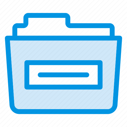 document, file, folder, information icon