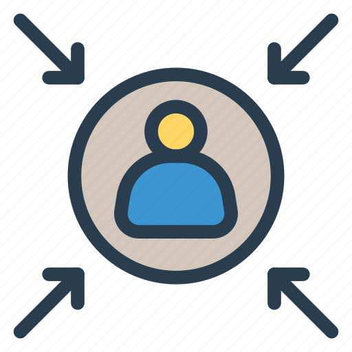 account, avatar, man, profile, user icon