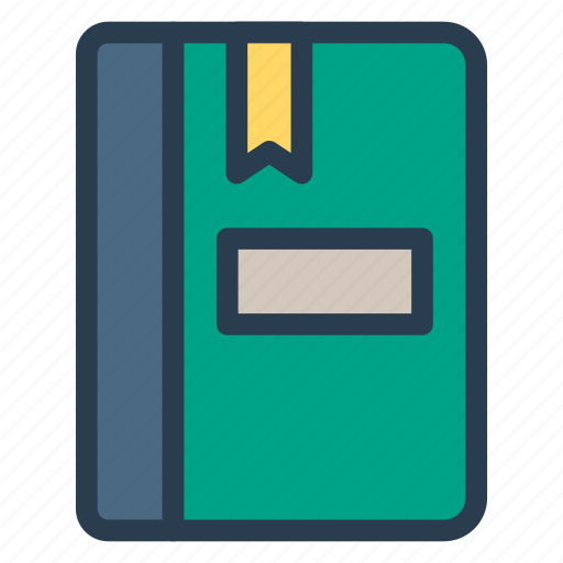 book, education, knowledge, reading icon