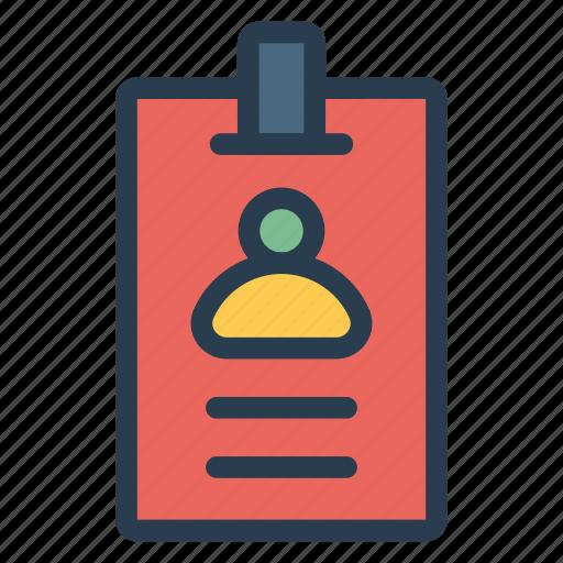 card, employeecard, id, idcard, profile icon