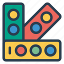 colorcatalogue, colorschart, colourspalette, paintswatch, pantoneicon icon