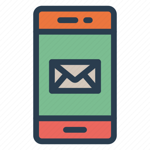 chat, message, mobile, phone icon