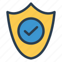 lock, password, permissions, security icon