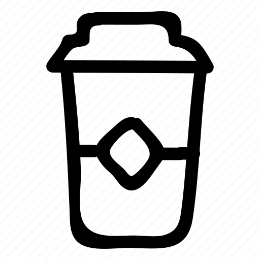coffee, cup, drink, juice, tea icon