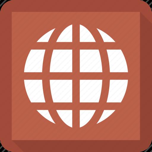 earth, geography, global, globe icon