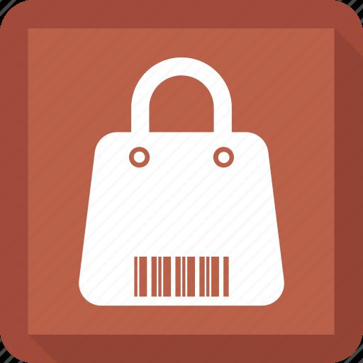 bag, bar, shopper bag, shopping, shopping bag icon