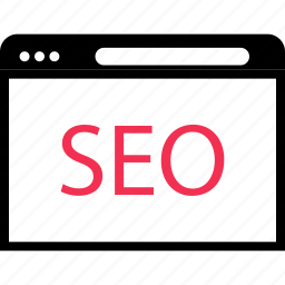 browser, google, search, seo icon