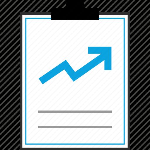 clipboard, report, seo data, startup icon