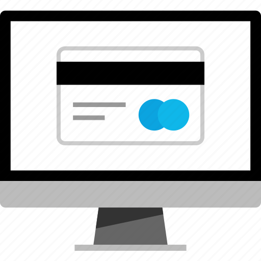 card, credit, funds, payment icon