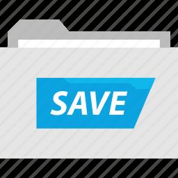 archive, business, data, file icon