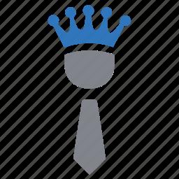 achievement, business, career, success, successful, winner icon
