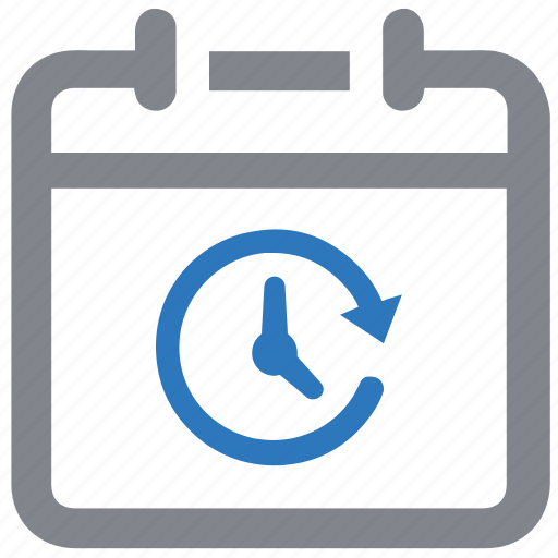 appointment, calendar, deadline, event, reminder, time icon