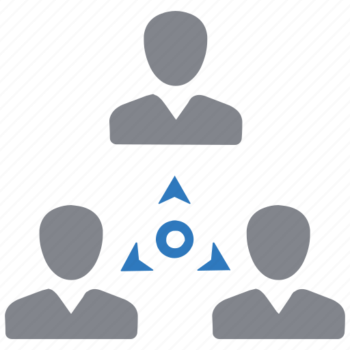 business, connection, group, team, teamwork icon