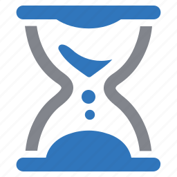 countdown, hourglass, minute, sand, time icon