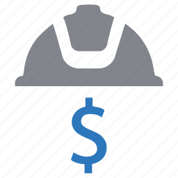 financial, investment, money, protection, secure, security icon