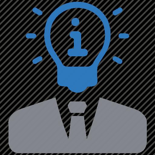 brainstorming, business idea, creative idea icon