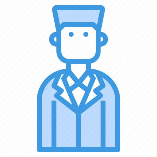 avatar, business, man, people, profile, user icon