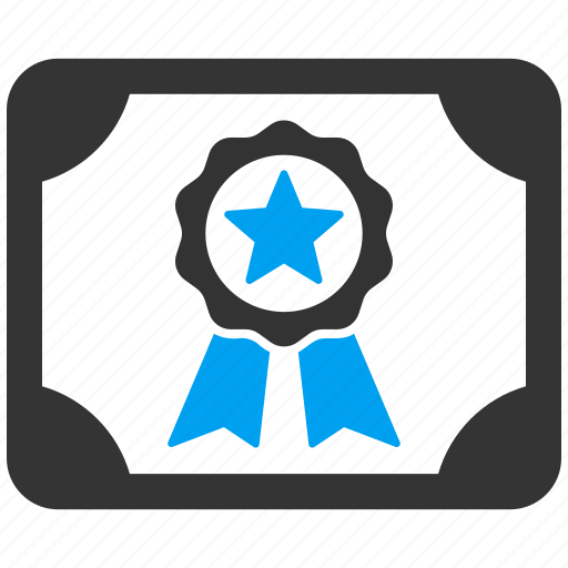 approve, award, best, certificate, diploma, graduation, knowledge icon
