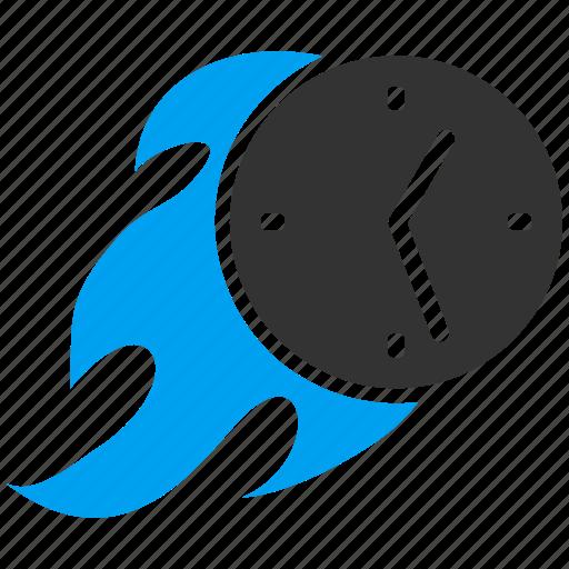 alarm, alert, clock, deadline, schedule, time, timer icon