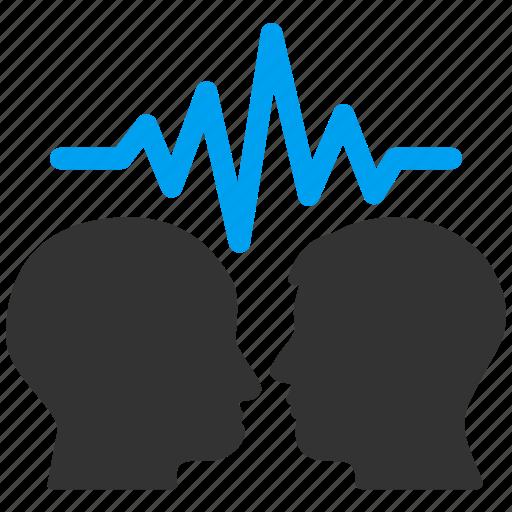 chat, communication, discuss, forum, speak, speech, talk icon