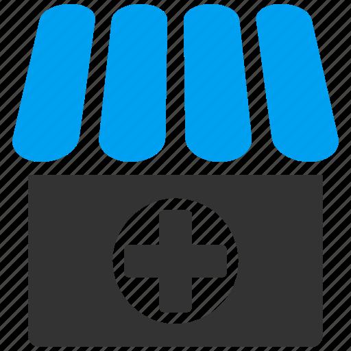doctor, drugs, drugstore, hospital, medical, medicine, pharmacy icon