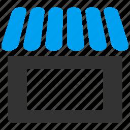 ecommerce, market, shop, shopping, store, supermarket icon