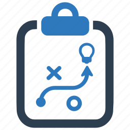 business, marketing, plan, planning, strategy icon