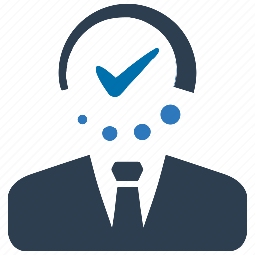 checkmark, complete, done icon