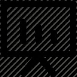 analysis, bar chart, bar graph, bars, chart, graph icon