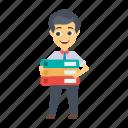 document, employee, files, report, user