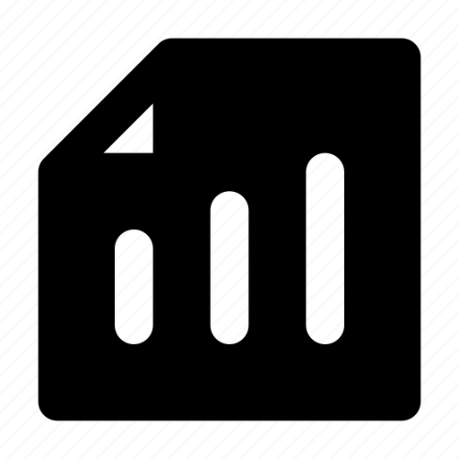 Analytics, bar, chart, graph, report, statistics icon - Download on Iconfinder